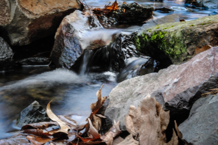 2018 Photo 101 - Waterfall